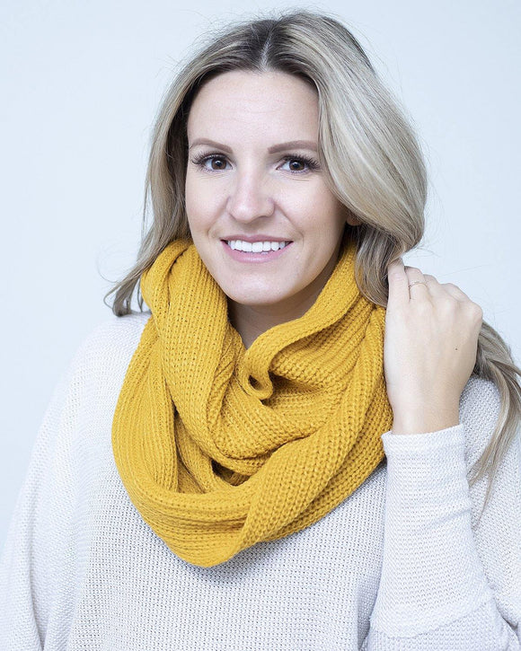 yellow infinity scarf, winter scarf, fall fashion, fall accessories, winter accessories, cute scarf, affordable blanket scarf, the local boutique, online boutique, womens boutique, best fort wayne boutique, best online boutique, cute online boutique, trendy online boutique, fall fashion, boutique clothing, boutique clothing stores, boutique near me, clothing stores in Fort Wayne, Fort Wayne boutiques, Fort Wayne clothing stores