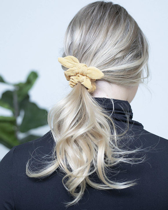 mustard scrunchy, scarf scrunchy, cute scrunchy, fall scrunchy, boutique hair accessories, fall fashion, fall hair trends, winter fashion, winter hair trends, the local boutique, online boutique, womens boutique, best fort wayne boutique, best online boutique, cute online boutique, trendy online boutique, fall fashion, boutique clothing, boutique clothing stores, boutique near me, clothing stores in Fort Wayne, Fort Wayne boutiques, Fort Wayne clothing stores