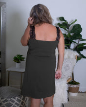 Load image into Gallery viewer, Lace Tank Dress - The Local Women's Boutique Clothing