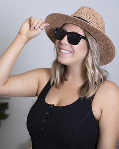 Horn-Rimmed Sunglasses - The Local Online Women's Boutique