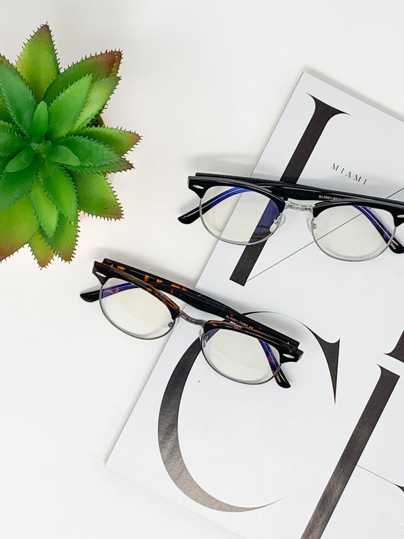 Blue Light Blocking Glasses - The Local Online Women's Boutique