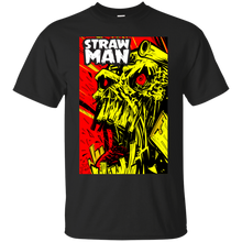 Load image into Gallery viewer, Strawman G200 Gildan Ultra Cotton T-Shirt