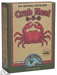5 lb. Crab Meal All Organic by Down to Earth