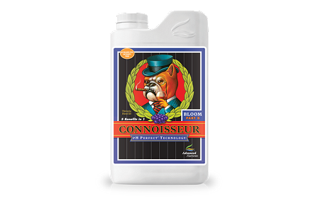 pH Perfect Connoisseur Bloom Part A by Advanced Nutrients