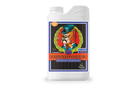 pH Perfect Connoisseur Bloom Part B by Advanced Nutrients