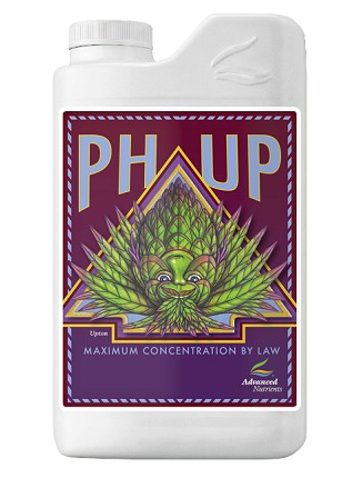 pH Up by Advanced Nutrients