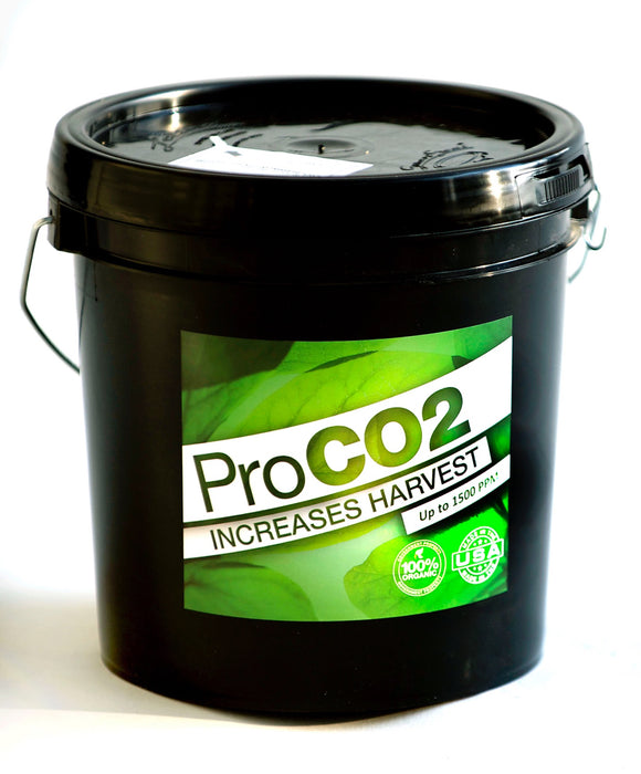 XL Pro CO2 Bucket