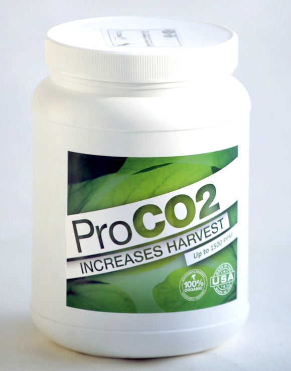 Regular Pro CO2 Bucket