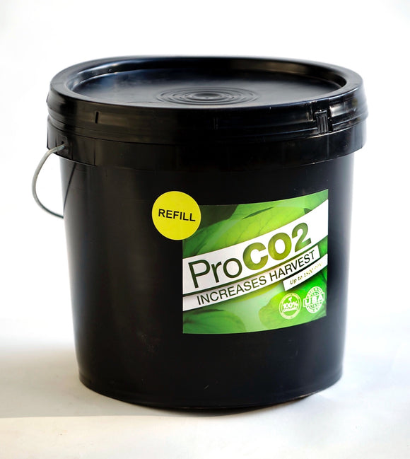 Refill Bucket for Air-Forced Pro CO2