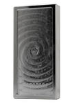 AMTV Patriot Metals Stacker Silver Bar 100 oz