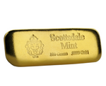 AMTV Scottsdale Gold 100g Gold Bar
