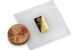 AMTV Scottsdale Gold 1/100th Oz Bar