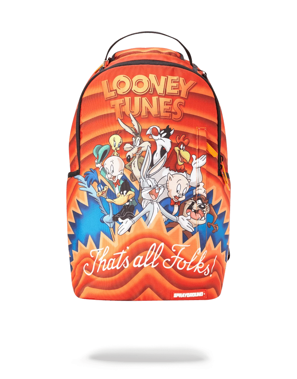 Sprayground THAT'S ALL SHARKS! Looney Tunes