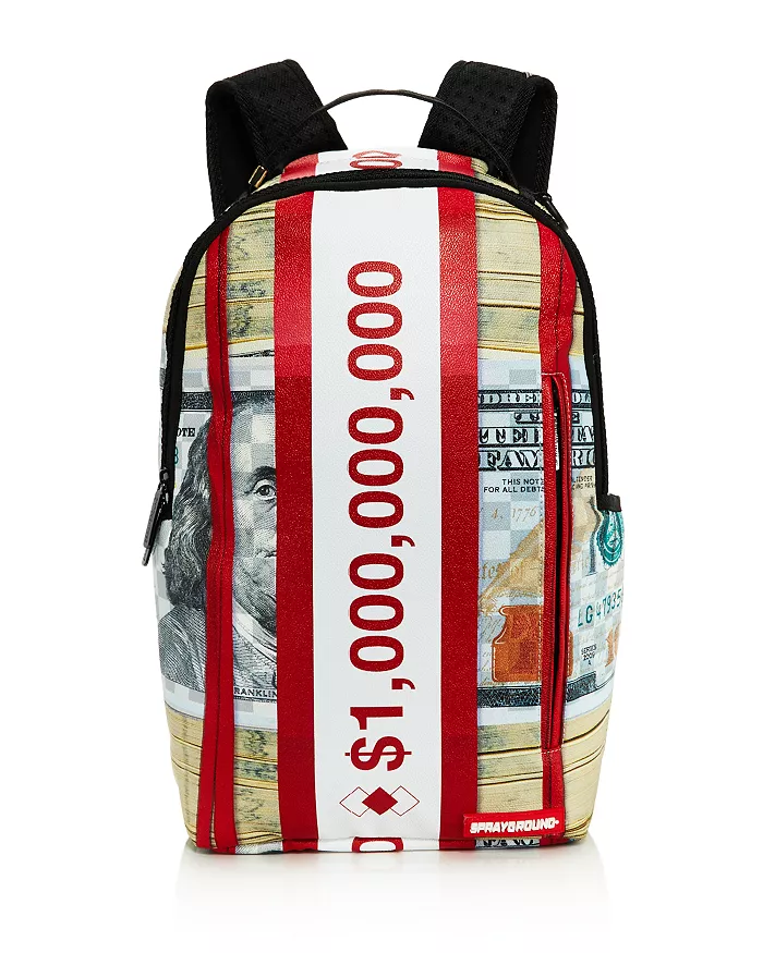 Sprayground Fat Bands Backpack