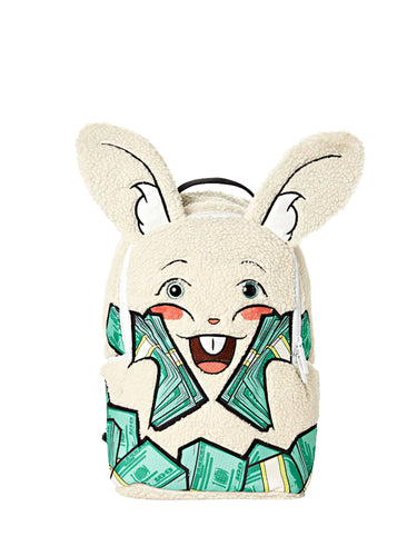 Sprayground Money Bunny Backpack