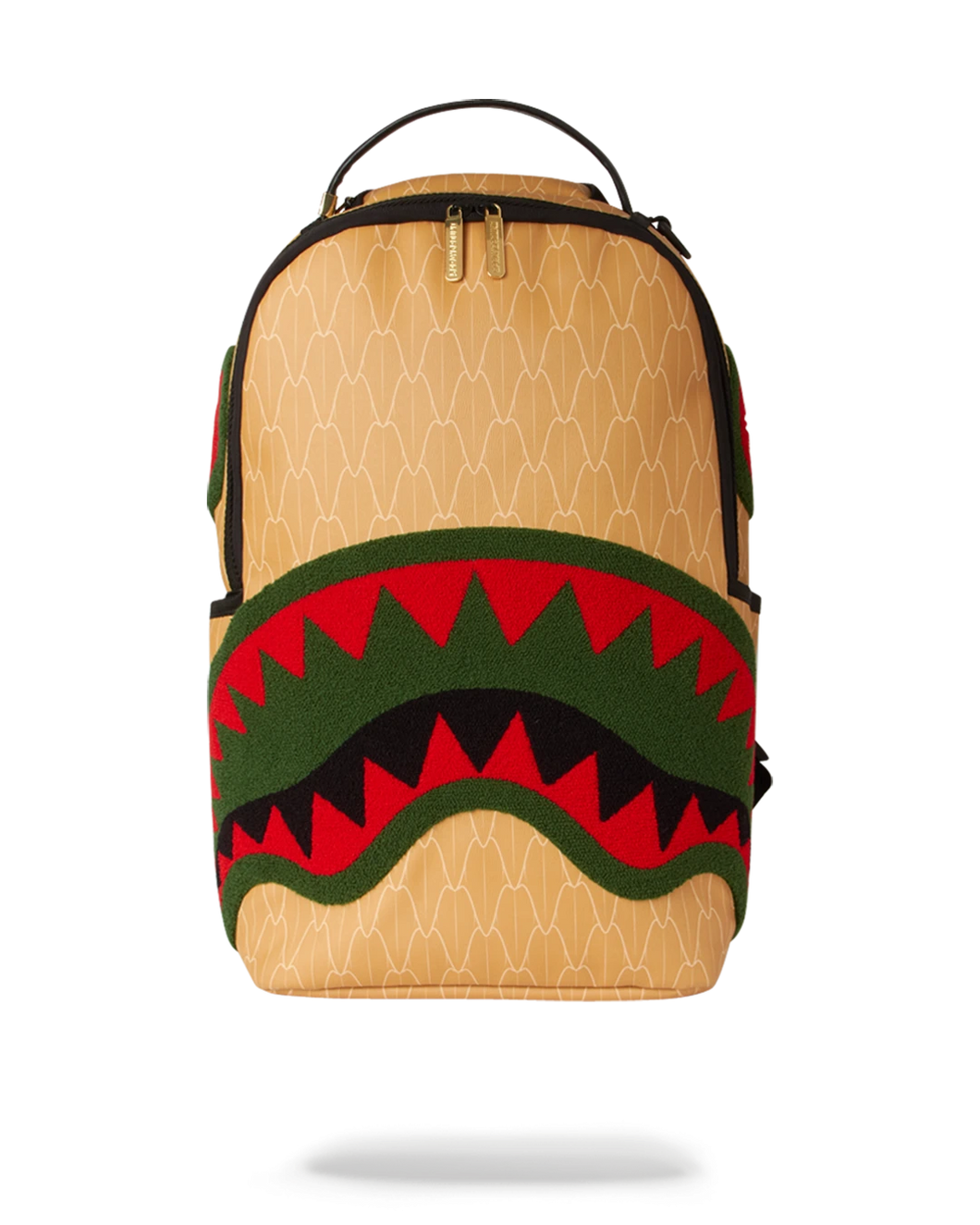 Sprayground Spucci/Gucci Backpack