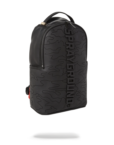 Sprayground 3D MOLDED Bodyguard Backpack