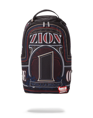Sprayground NBA Zion Williamson