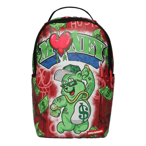 Sprayground Money Bear Backpack