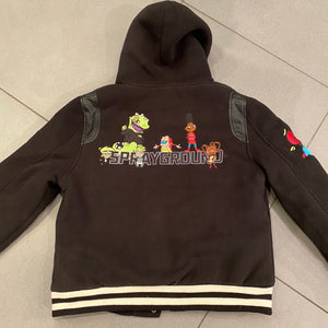 Sprayground Nickelodeon Coat **VERY EXCLUSIVE