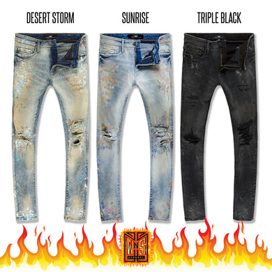 Jordan Craig Ross Chicago Denim