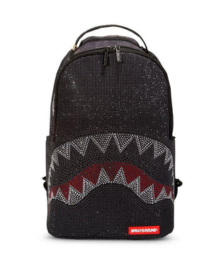 Sprayground Trinity Shark mouth Diamonds Backpack