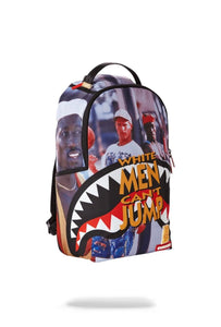 Sprayground White Men Can't Jump