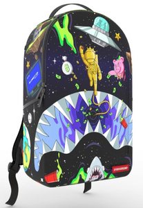 Sprayground Astro Party Backpack