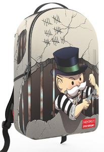 Sprayground Monopoly Backpack