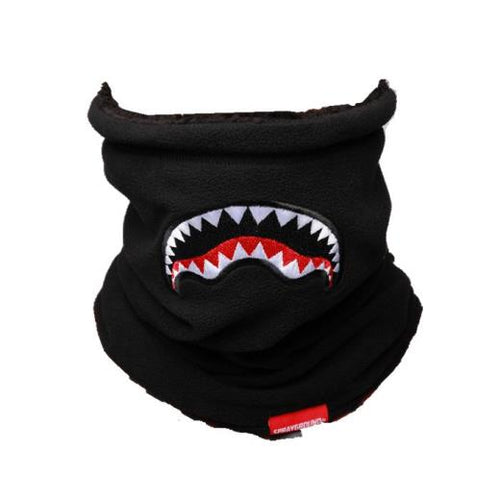 Sprayground Neck Warmer Face Mask