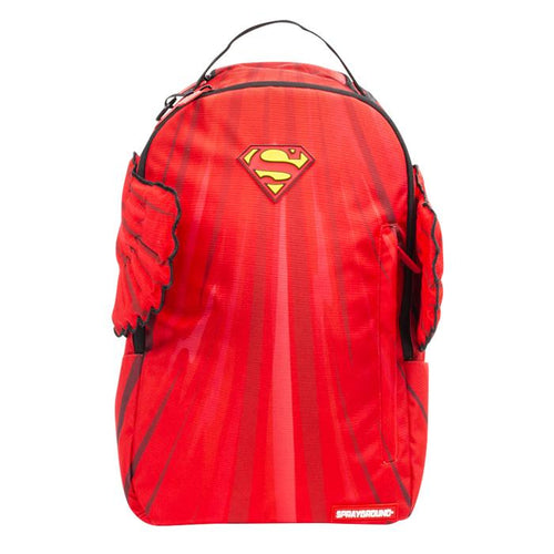 Sprayground Superman Wings Backpack