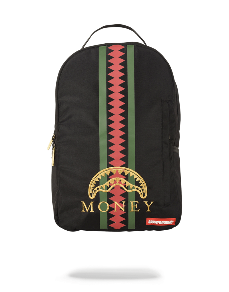 Sprayground Florence Money GG