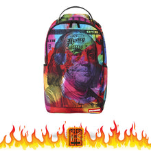 Sprayground Benjamin Color Waves Backpack