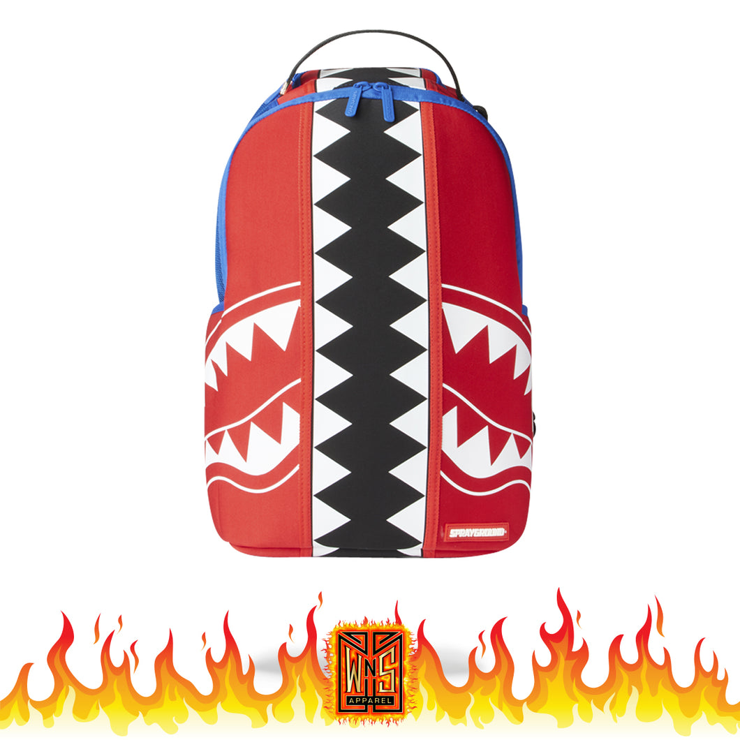 Sprayground Winners Take All Backpack