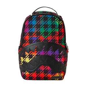 Sprayground London Trip Shark Backpack