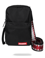 Sprayground Black Shark Mini Sling