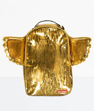Sprayground All Gold Wings Backpack