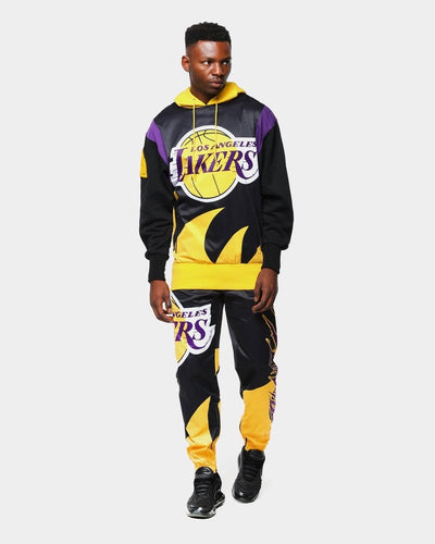 Lakers x Black Pyramid Championship Sweatsuit