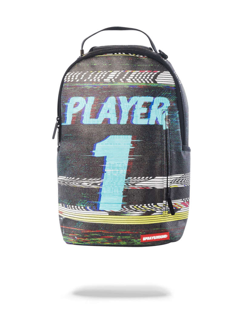 Sprayground Player 1 Backpack