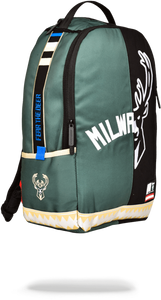 Sprayground Milwaukee Bucks Backpack