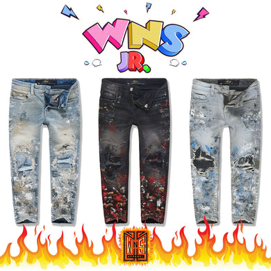 Jordan Craig Kids Pablo Denim (3 New Colors)