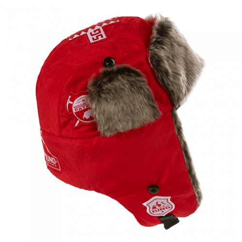 Sprayground $ky High Seekers Aviator Hat