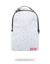 Sprayground DIY Backpack (Coloring)