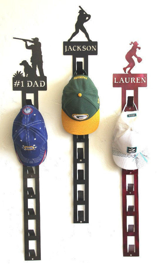 personalized baseball hat holder personalized baseball