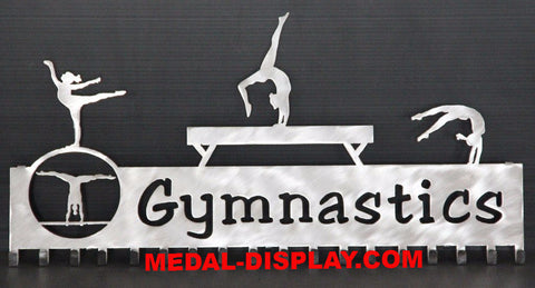 gymnastcis medal holder-MEDAL-DISPLAY.COM