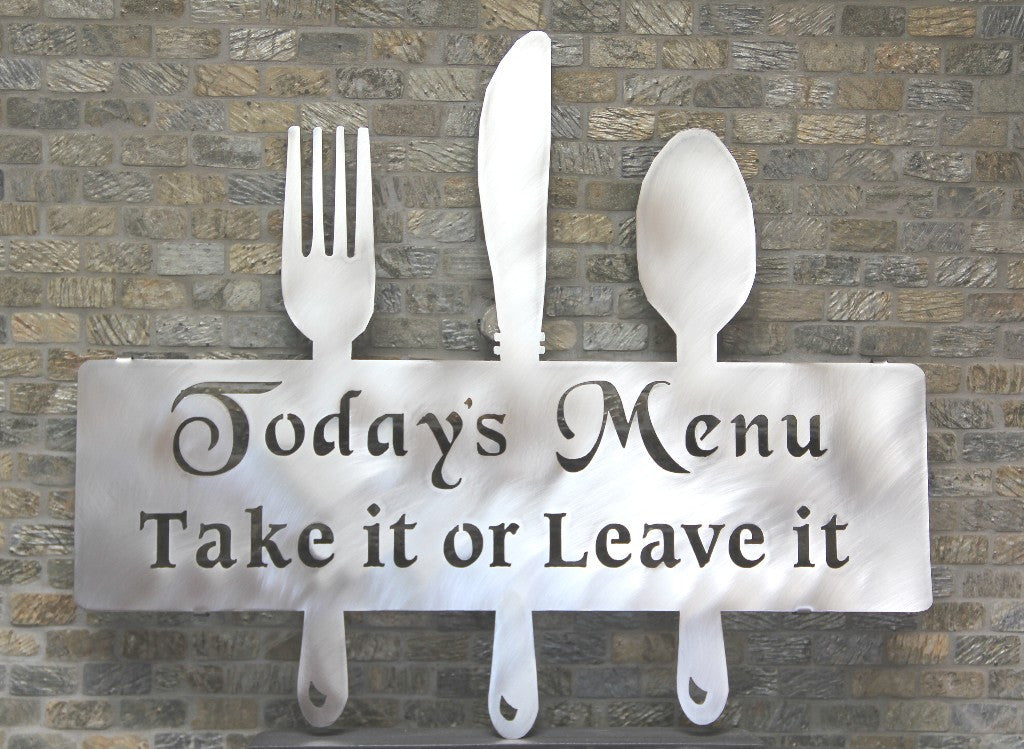 ... Kitchen Wall Decor : Kitchen Decorations: Add Your Favorite Quote Wall  Decor