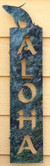 Beach Wall Plaque