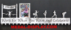 Running Medal Holder-MEDAL-DISPLAY.COM-MEDAL-HANGER