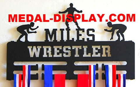 New- Design-Online -Wrestling- Medal-Holder-Best-Awards-Hanger