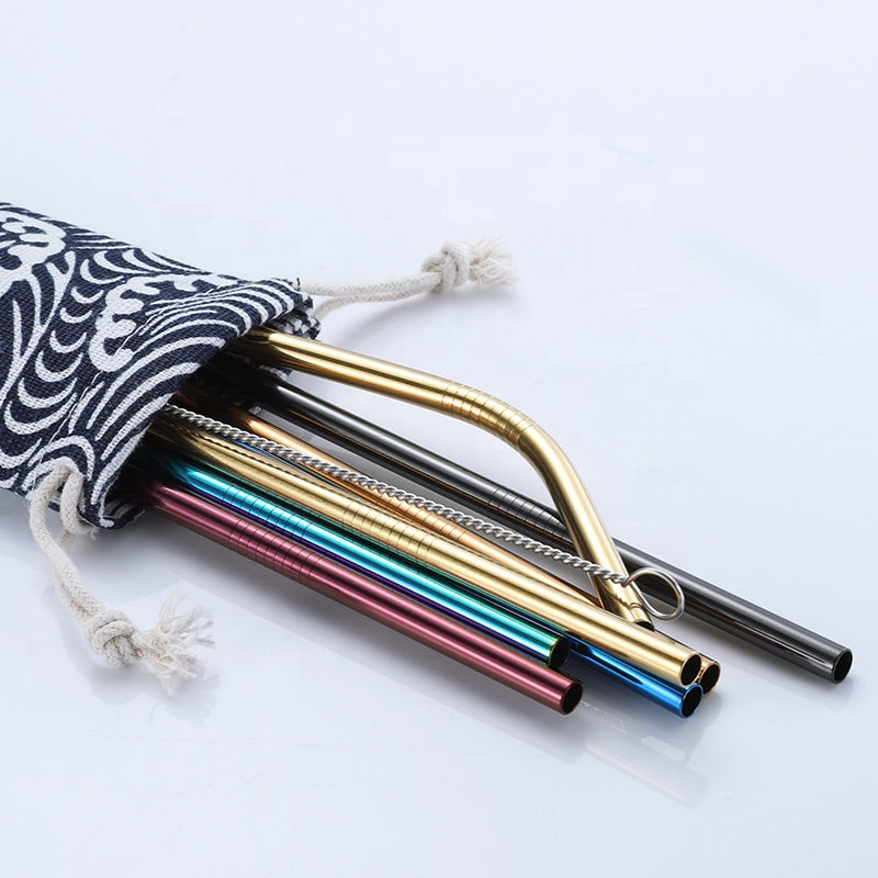 Design your own Straws with Custom packaging starting at $0 89/straw